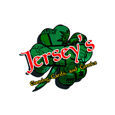 Jersey's Cards & Comics, Inc.