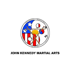 John Kennedy Martial Arts