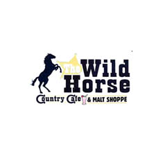 The Wild Horse Country Cafe & Malt Shoppe