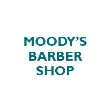 MOODY'S BARBERSHOP